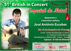 51o british in concert jose antonio escobar